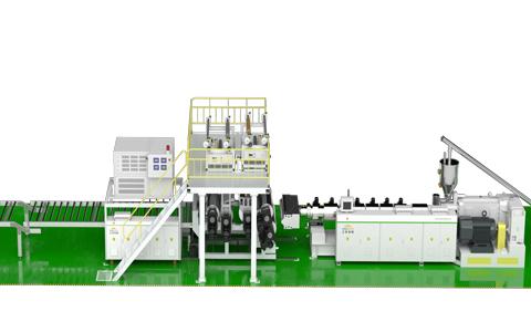 Jiangsu Kingshine Plast - CPS21