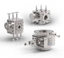 德国崴特泵业技术有限公司