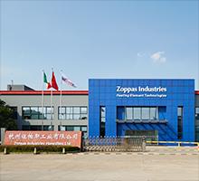 Zoppas Industries Hangzhou Ltd.