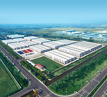 Changzhou Factory