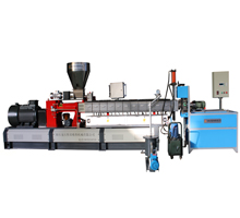XMA-52 triple screw extruder