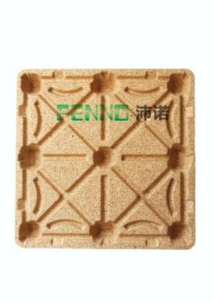 compressed wood pallet-1100*1100