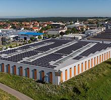 KOCH-Technik Headquarter II Germany