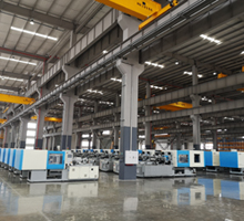 injection molding machines supplier