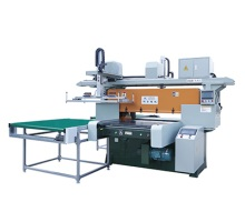 Double side automatic feeding double manipulator h
