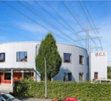 Headquarters Germany