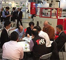 IPF Japan