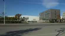 HENGRUI extrusion machine manufacture