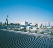 KURZ Headquarter in Germany