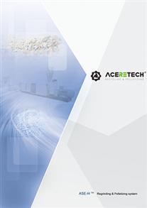 ASE 系列單螺杆造粒樣冊