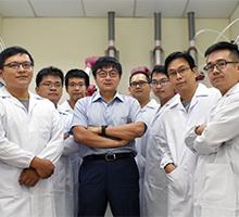 Chitec R&D Team