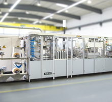 Machinery for the Medical Industry