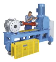 EXTRU melt pump for extrusion applications