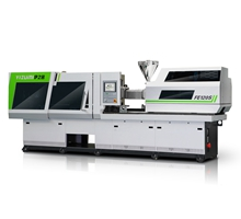 FE Series All-electric Injection Molding Machine