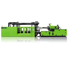 DP Series Two-platen Injection Molding Machine